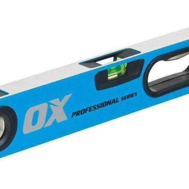 OX  Pro Spirit Level 2000mm  OX-P024420 | Armstrong Supplies
