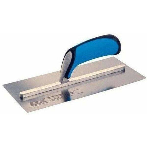 OX Pro Trowel Small 200 x 75mm OX-P013808-Armstrong Supplies