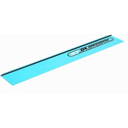 OX Speedskim SF 600mm Stainless Plastering Rule Fine Finishing Spatula OX-P531060-Armstrong Supplies