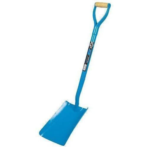 OX Trade Steel Square Mouth Shovel OX-T280701-Ox Tools-Armstrong Supplies