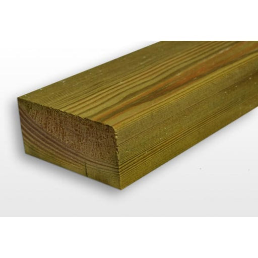 Sawn Timber C16 Floor Joist Treated 47x175mm (7x2)-Amstrong Supplies