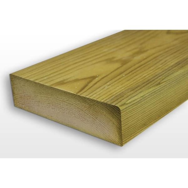 C24 Treated Timber