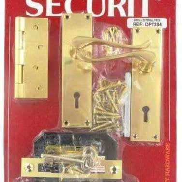 Securit Scroll External Economy Pack-Armstrong Supplies