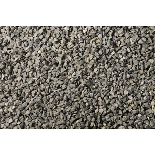 Somerset Grey Chippings Garden and Driveway Decorative Aggregate Bulk Bag-Armstrong Supplies