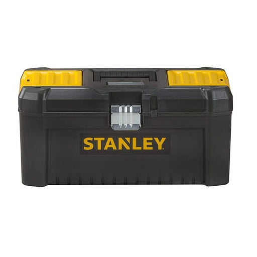 Stanley Essential 16 Toolbox with Metal latches - Toolbox