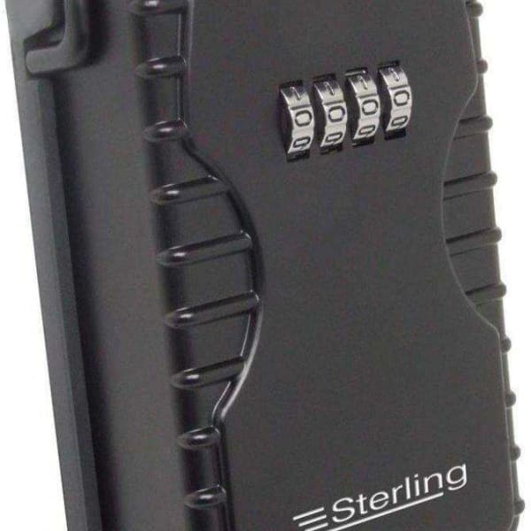 Sterling KeyMinder 3-Armstrong Supplies