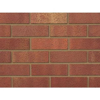 Tradesman Facing Brick 65mm Cheviot Pack of 400 - Bricks