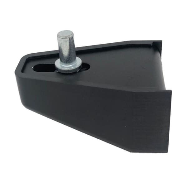 Wall Mounted Hinge - Large