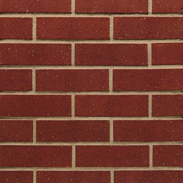 Wienerberger Facing Brick 65mm Berkshire Red Pack of 504 -