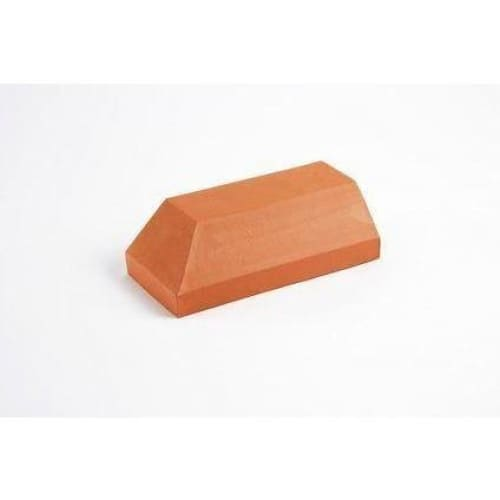 Wienerberger Special Shape Brick Red Right Hand Plinth External Return PL7.2-Wienerberger-Armstrong Supplies