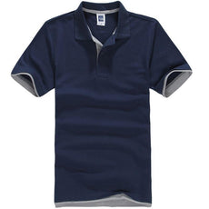 Men's Designer Polo Shirt