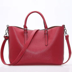 Hanerou Leather Spring Casual Handbag