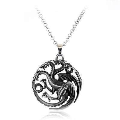 Game of Thrones Necklace Collections