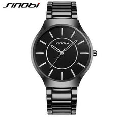 Japan Sinobi Men's Steel Watch