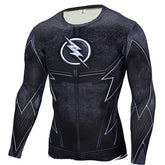 Mens The Flash Sports Workout Gear