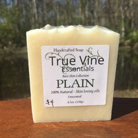 Plain - Soap Bar