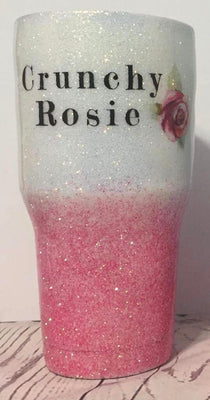 Crunchy Rosie cups - 3 sizes