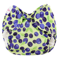 Newborn Simplex All in One w/ Organic Cotton - CHOOSE COLOR