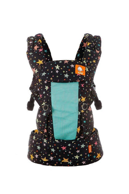 Coast Rainbow Stars Explore Ergonomic Baby Carrier