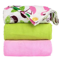 Tula Blanket Set of 3