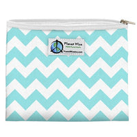 Zippered Sandwich Bags - CHOOSE PRINT