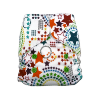 Lalabye Newborn Diapers - CHOOSE COLOR