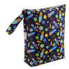 Blueberry Wet Bag - CHOOSE COLOR