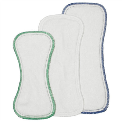Best Bottom Overnight Insert - 2 Pack