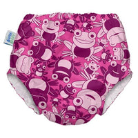 Swim Baby Swim Diaper - CHOOSE SIZE AND COLOR