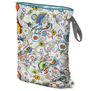 Large Wet Bag by Planet Wise - CHOOSE COLOR