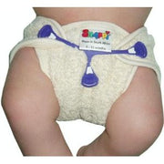 Snappi Prefold Cloth Diaper Latches