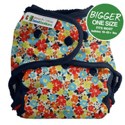 BIGGER Best Bottom Cotton Cover - CHOOSE COLOR