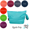 Quick Trip Wet/Dry Bag (small) - CHOOSE COLOR