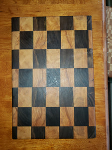 Rectangular Checkerboard CB