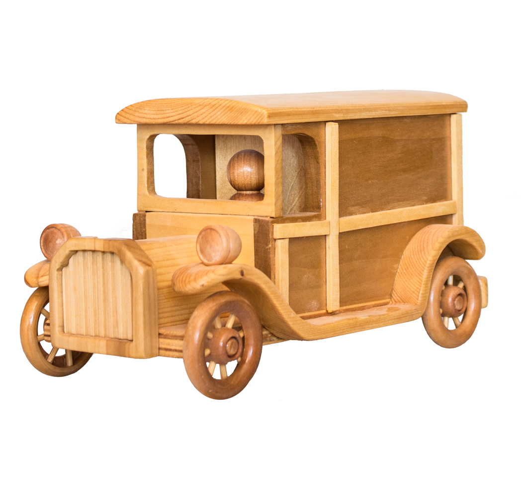 Antique Milk Truck Wood Crafts Cutting Board Gifts Wedding Birthday