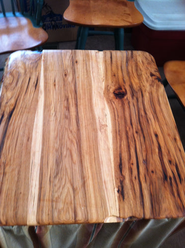 Custom Hardwood Countertops & Slabs