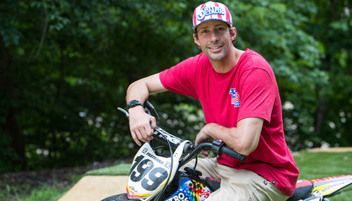 Travis Pastrana Apparel