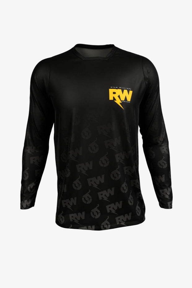 R-Willy Signature Logo Jersey