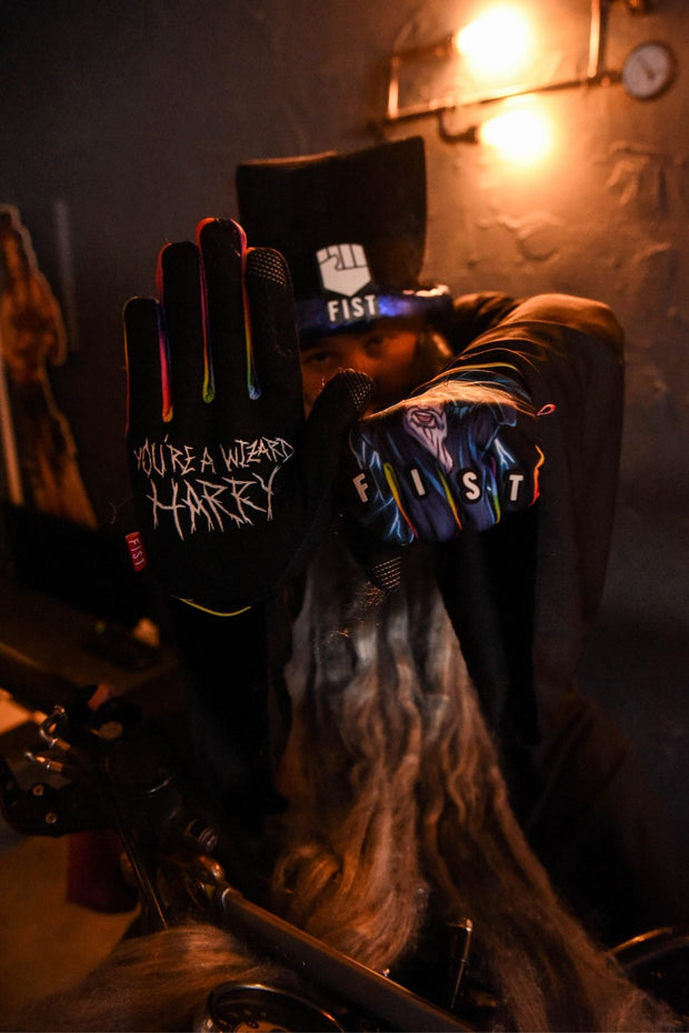 You're a Wizard Harry Glove