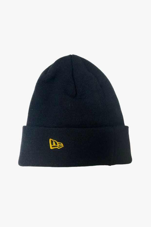 R-Willy Official New Era Beanie Black