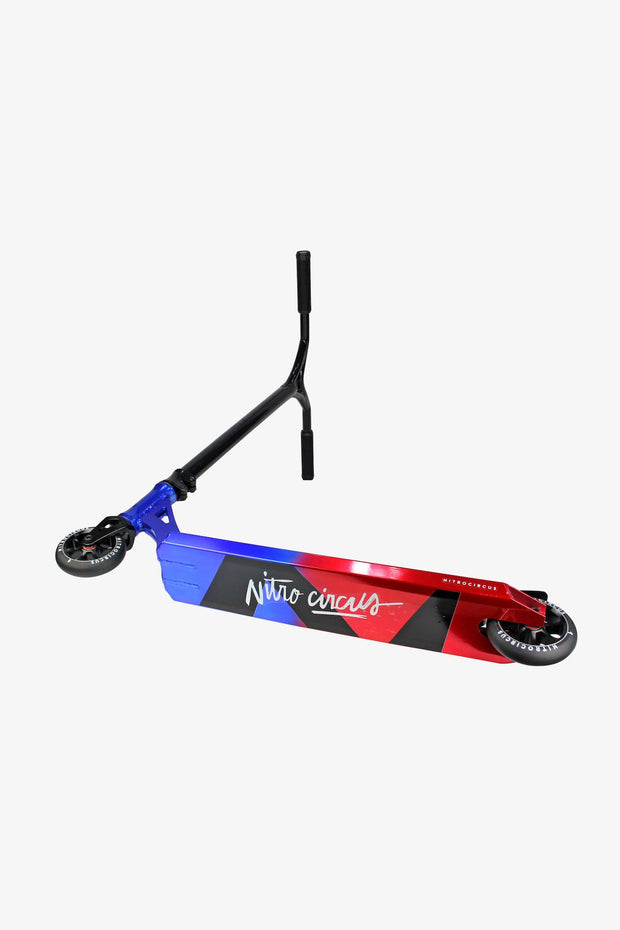 RW CX3 Scooter