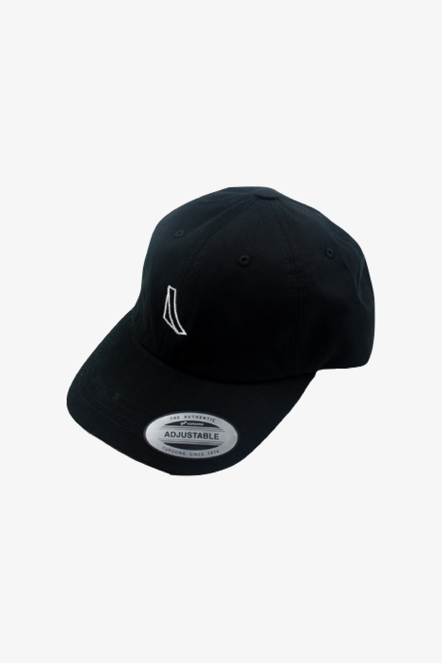 The Ramp Dad Hat