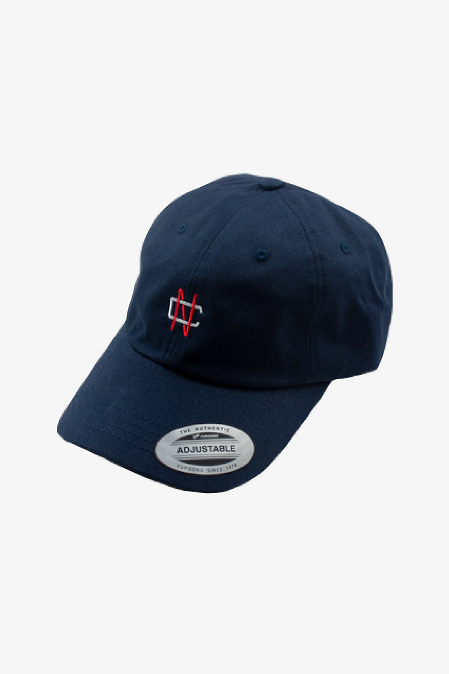 The Letters Dad Hat