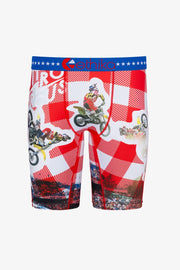 The Patriot Boy's Underwear