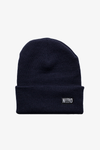 Allied Beanie Navy