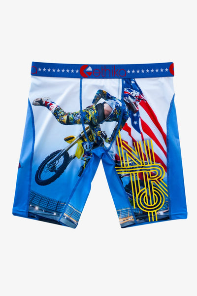 American Hero Boy's Underwear
