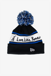 Live Like Roner Official Beanie