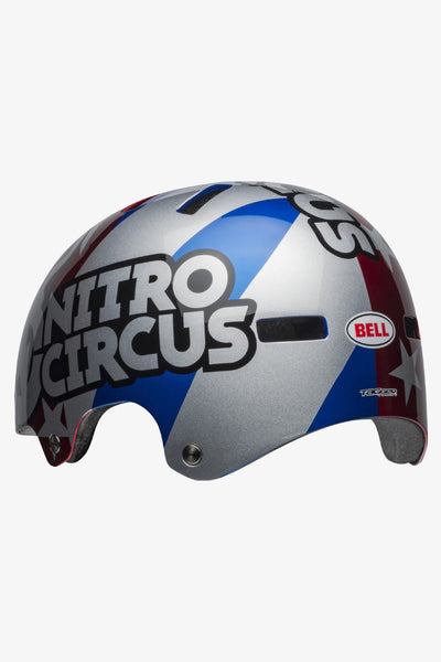 Nitro Circus Bell Local Helmet