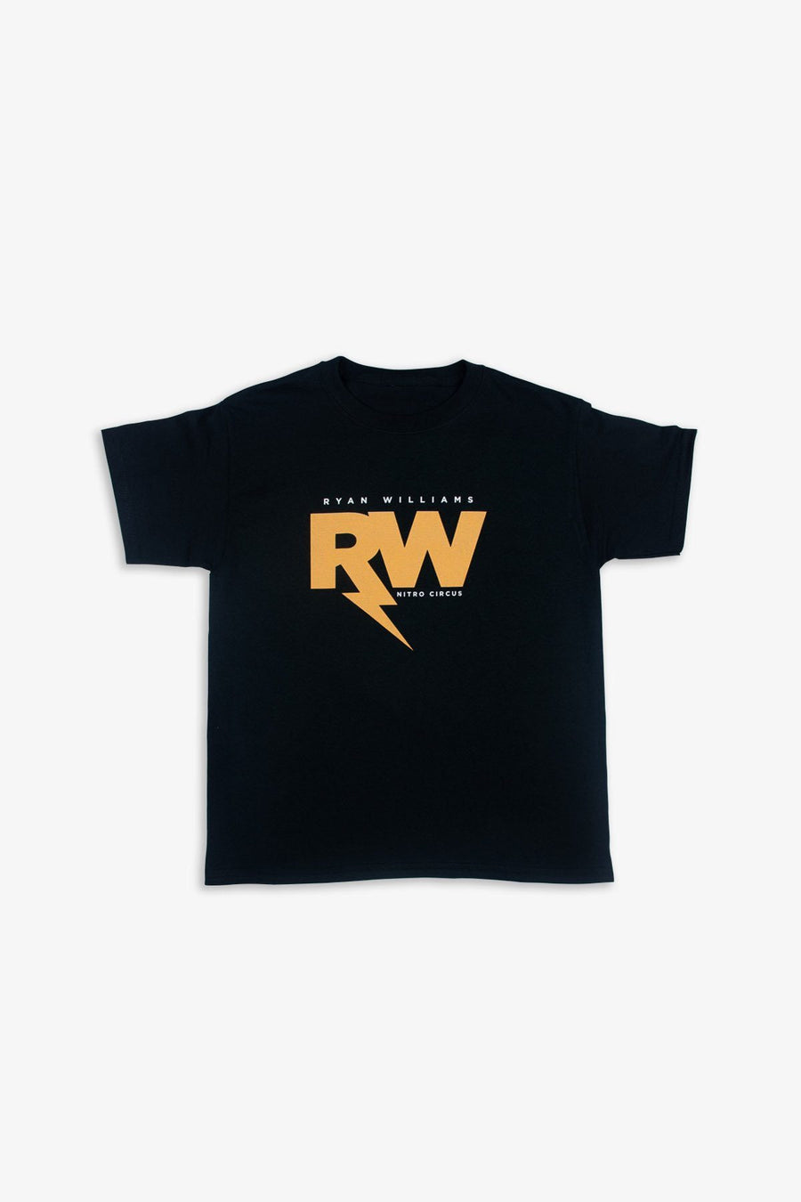 R-Willy Logo Kid's T-Shirt