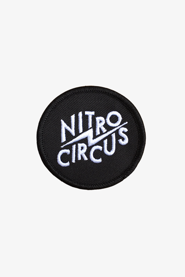 Nitro Circus Clash Patch